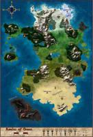 Oreen V3 by Eragon2589