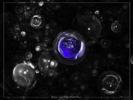 Inner Virtues of the Bubbles by Bahumut