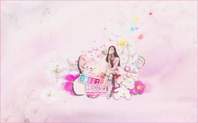 140626 - Sweet Girl by NekoNguyen