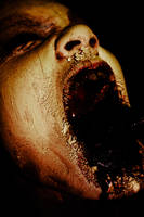 The taste of your sin by crippledcarol