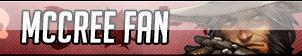 McCree Fan Button - Free to use by Mi-ChanComm