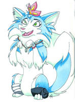 Spele giftie my style D: by Fluffy-Pink-Fox