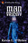 eBook Cover: Man Friday by TeamGirl-Differel