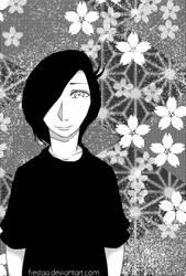 Manga boy by Fiestaa