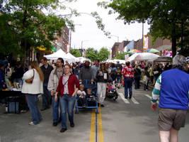 Street Fair by 7ANYA