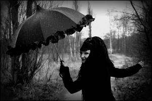 singing in the rain 1 by dragona666