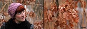 wintertime 1 by dragona666