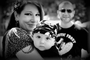 happy family by dragona666