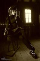 sweet doll by dragona666