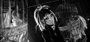 sweet doll 2 by dragona666