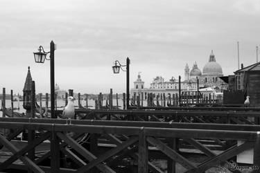 venezia by dragona666