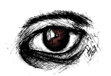 my_eye by insomniamonkey