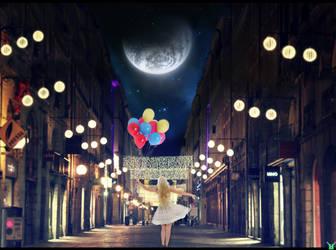 Happiness by NovaMx