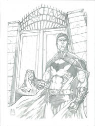 The Dark Knight Unmasked by Ace-Continuado