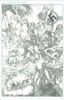 Visions of War by Ace-Continuado