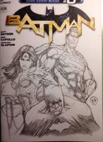 DC Trinity by Ace-Continuado