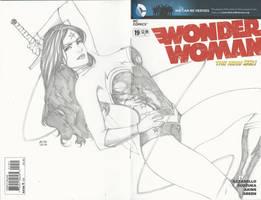Wonder Woman by Ace-Continuado