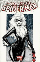 Black Cat 2016 by Ace-Continuado