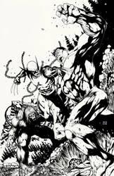 Hulk 181 inked by Ace-Continuado