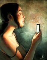 3G by DanHowardArt