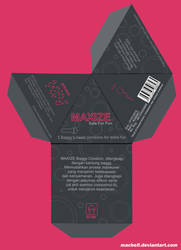 Maxize Package by macbell