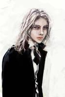 young Shurf Lonli-Lokli by alice-insain
