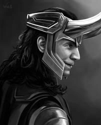 Loki by White-Night-56