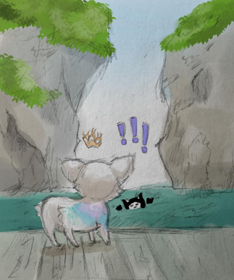 Quest 1 by KariKurai