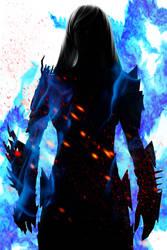Guild Wars 2 - Virtue of Justice by elliria