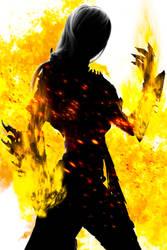 Guild Wars 2 - Virtue of Resolve by elliria
