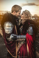Cullen - Too much to ask by elliria