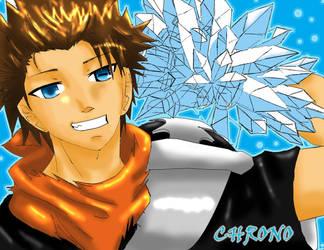 Chrono by Chidurisasuke