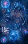 BlueInLife by MariaMoe