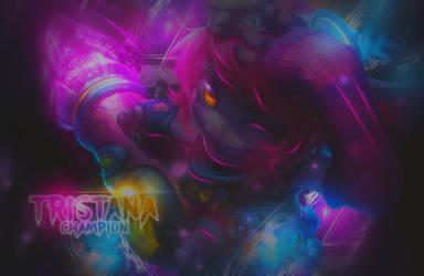 Tristana Champion by MariaMoe