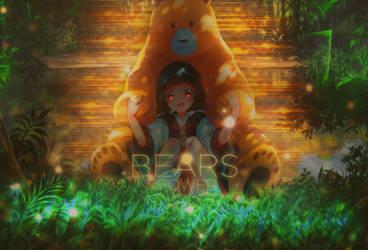 Bears Power by MariaMoe