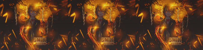 Smile by MariaMoe