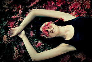 melancholia by NoirFeu