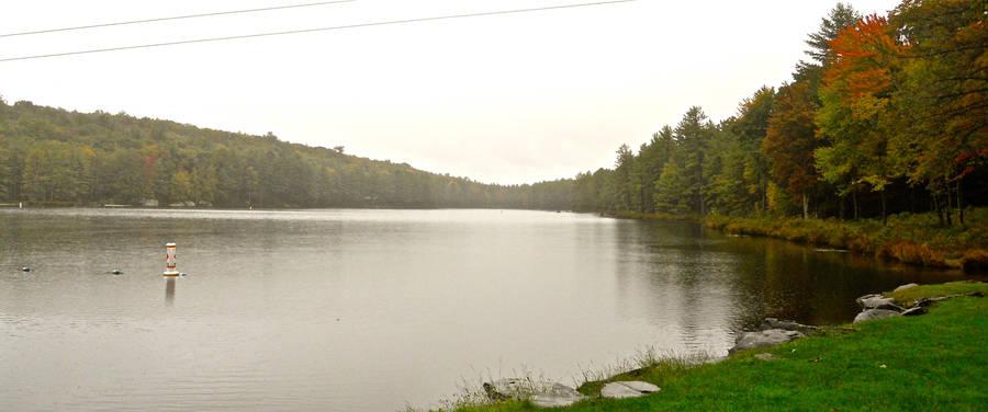 Lake Champion 2 by MrDannyD