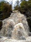 Waterfall by MrDannyD