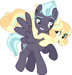 NG - Lovebirds by WhalePornoz
