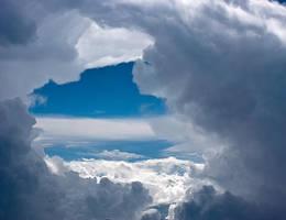 Sky by FaniIoanna