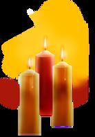 Candle(3) by FaniIoanna