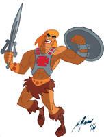 He-man 2.0 by Granamir30