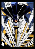 Batmanday by Granamir30