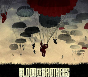 Blood of Brothers by hobba