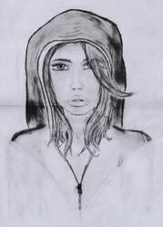 Random face by loosum