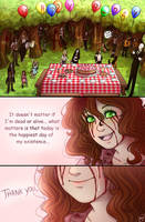 The Birthday of Sally - Final Part by CamyWilliams9