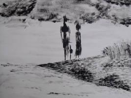 Robotrone by Regenschirmphilosoph