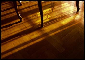 la scrivania by 22v