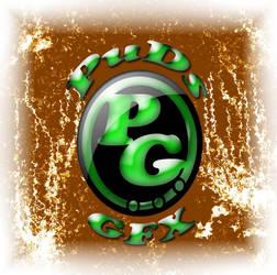 PuDs GFX Logo VI by P-u-D